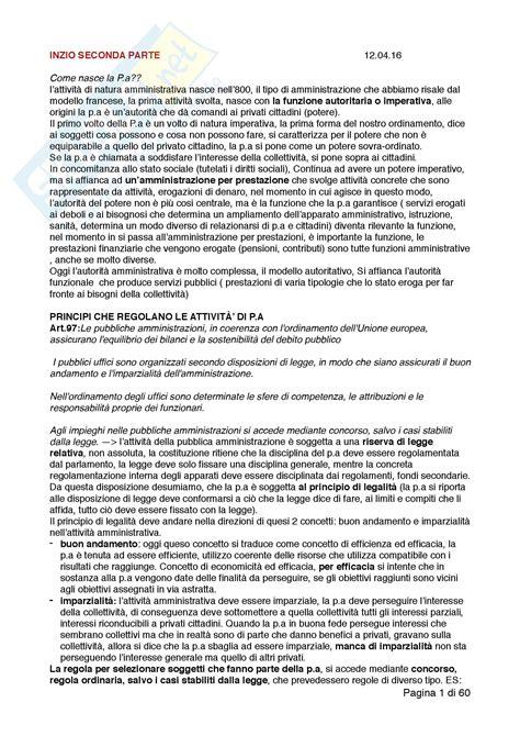 dispensa diritto pubblico ii parte appunti di diritto pubblico