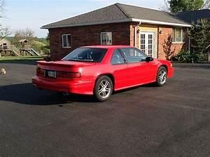 Buy Used 1993 Chevrolet Lumina Z34 Coupe 2