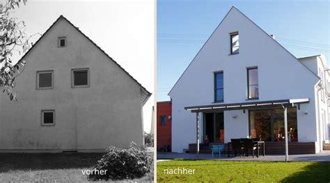 Modernisierung Eines Einfamilienhauses Dreierarchitektur