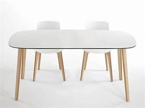 Table A Manger Ovale : table a manger ovale ~ Melissatoandfro.com Idées de Décoration