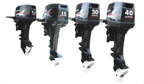 Outboard Motors For Sale Cbell River by 40hp Boat Motors 171 All Boats