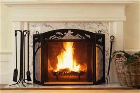 fireplaces work howstuffworks