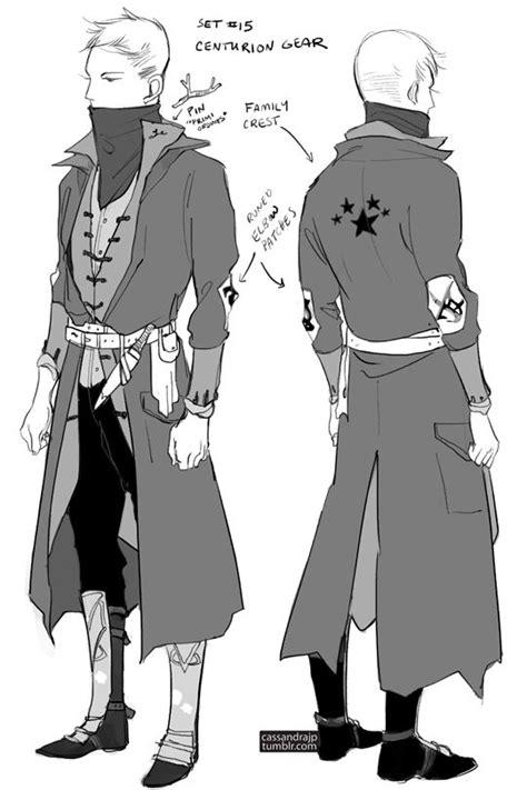 Set #15: Shadowhunter Centurions! I tried to draw a set