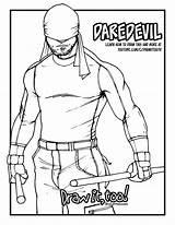 Daredevil Coloring Netflix Draw Dare Drawing Costume Punisher Season Too Devil Drawittoo Tutorial Sketch Getcolorings Printable Nice Getdrawings Template Note sketch template