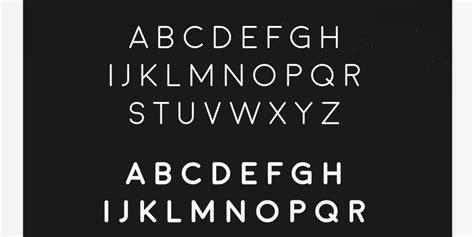 moon free modern sans serif font bypeople