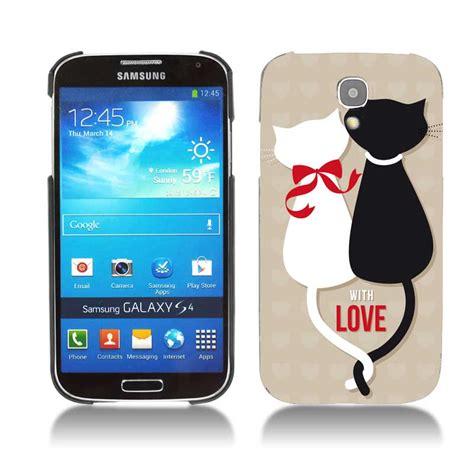 le pour telephone portable coque avec chats pour t 233 l 233 phone portable iphone ou galaxy pas cher