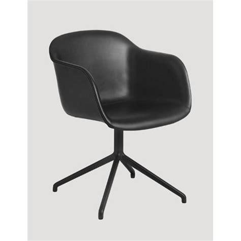 fiber dining arm chair swivel base upholstered