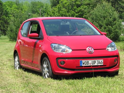 volkswagen up the coolest high mpg small car we can t have