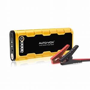 Auto Jmp : autovox 18000mah 12v portable battery jump starter usb led flashlight all in one ebay ~ Gottalentnigeria.com Avis de Voitures