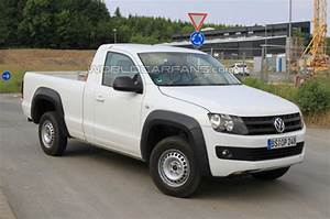 Vw Amarok Single Cab : the uber pick up has arrived topic ~ Jslefanu.com Haus und Dekorationen