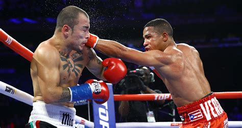 Felix Verdejo Reportedly Questioned By Authorities Over ...