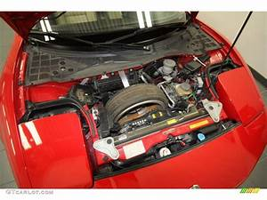 1991 Acura NSX Standard NSX Model 3.0 Liter DOHC 24-Valve ...