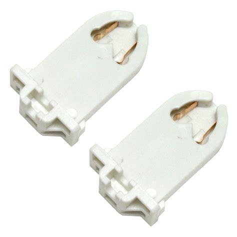 fluorescent light socket types sylvania 48173 medium bi pin turn type fluorescent