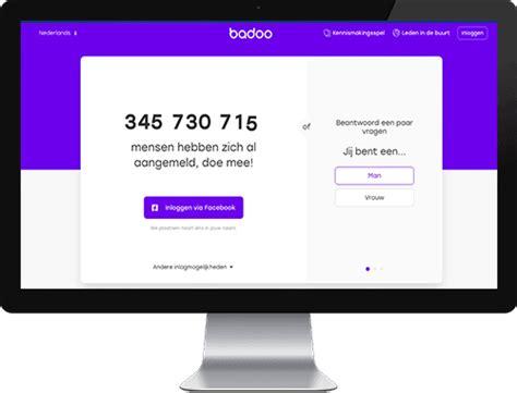 Badoo opzeggen augustus 2018 - Datingsite Account Verwijderen