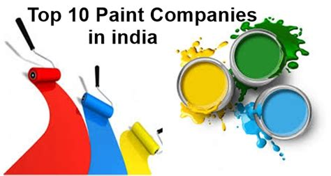 Asian paint is the no.1 among the top 10 paint companies in india and the 3rd largest paint company in asia. List of Top 10 Paint Companies in India - Learning Center ...