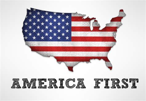Does Trump's 'America First' Motto Help the Global Economy