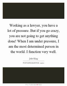 Under Pressure Quotes & Sayings | Under Pressure Picture ...