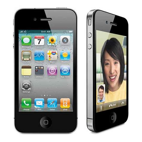 Apple Iphone 4s At&t Refurbished Phone  Cheap Phones