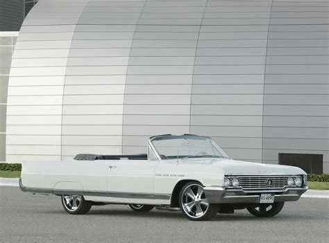 1964 Vintage Buick Electra 225 Convertible Review