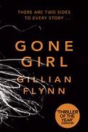 Image result for Gone Girl Book