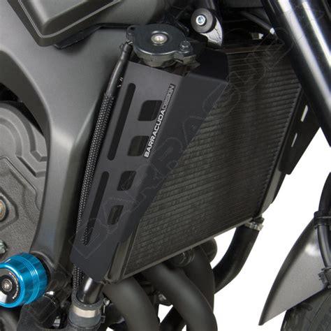 radiator side covers yamaha xsr  barracuda motorcycle accessories