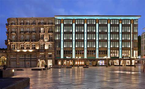 ksg-architekten - Blau-Gold-Haus, Cologne