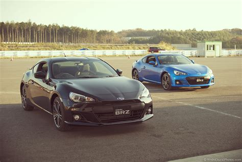 black subaru brz crystal black silica brz compilation scion fr s forum