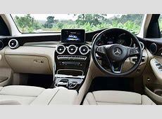 MercedesBenz GLC 2016 220d Edition 1 Price, Mileage