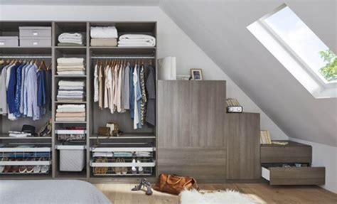 dressing ouvert chambre concevoir dressing ikea maison design mochohome com