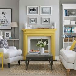 graue wandfarbe pale grey living room with yellow fireplace living room decorating housetohome co uk