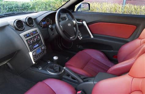 hyundai coupe  car review honest john
