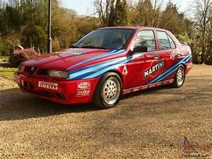Alfa Romeo Q4 : alfa romeo 155 q4 1992 35200miles from new ~ Gottalentnigeria.com Avis de Voitures