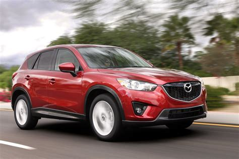 mazda cx5 safety 2013 mazda cx 5 with high tech safety features