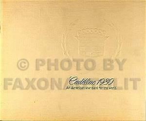 1980 Cadillac Eldorado Foldout Wiring Diagrams 368 6 0