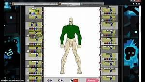 Superhero, Creator, Green, Lantern