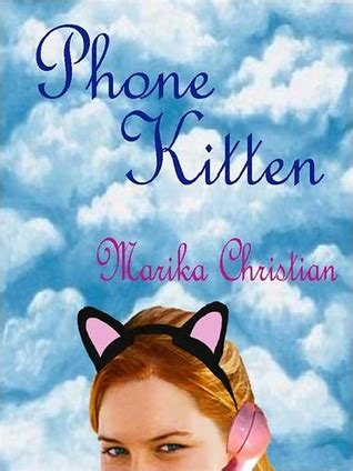 phone kitten  marika christian