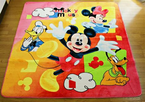 minnie mouse area rug reveur rakuten global market mickey mouse accent rug