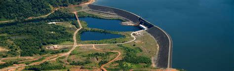 Alcoa -- Suriname