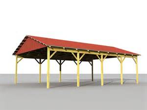 Pole Barn Kit Plans