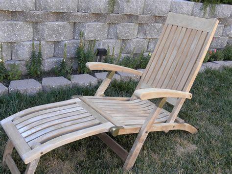 haniebcreations diy restore teak wood outdoor furniture