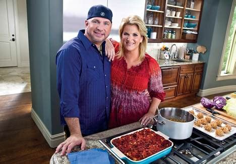 country kitchen cooking show garth is in the kitchen superstar teams with 6029