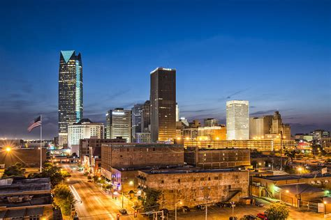 Best City to Move To In 2015 .... #4 OKLAHOMA CITY ...