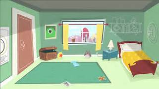 Bedroom Background for...