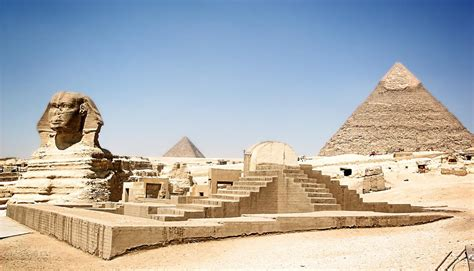 Top 10 Most Famous Monuments Of Ancient Egypt