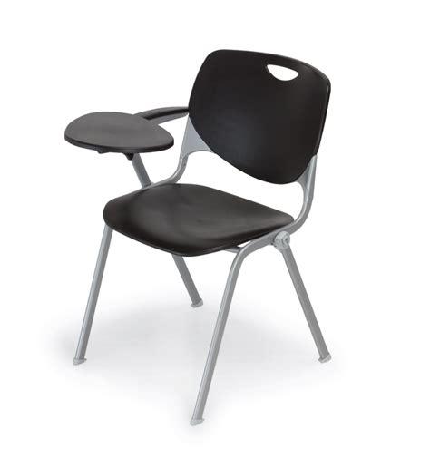 smith system uxl foldaway tablet arm chair