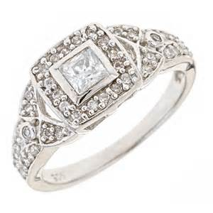 antique deco engagement rings vintage deco engagement ring