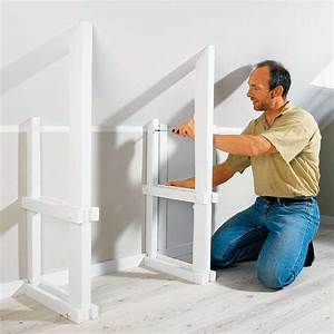 Möbel Für Dachschrägen Selber Bauen : kniestockregal ~ Markanthonyermac.com Haus und Dekorationen