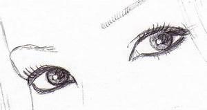 Dessin Facile Yeux : dessin de yeux 6 ~ Melissatoandfro.com Idées de Décoration