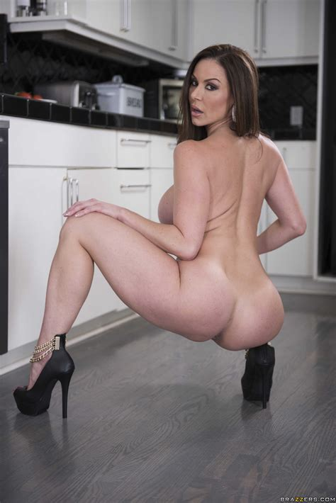 big titted brunette is fucking her lover photos kendra lust milf fox