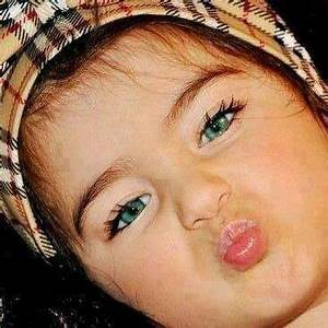 Green eyes | Baby cute images, Beautiful little girls ...
